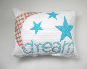 A DREAMy Pillow
