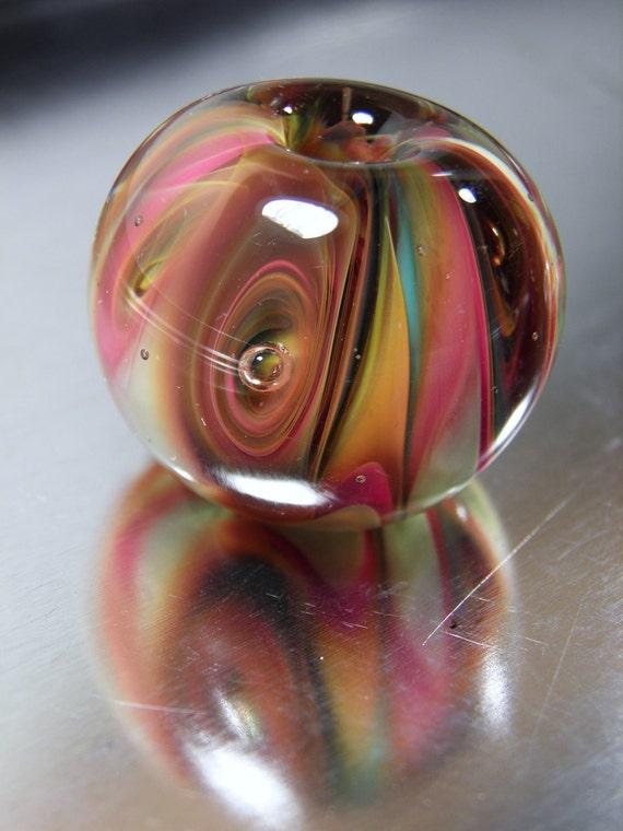 The Swirl Bead Tutorial