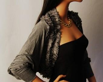 women / outerwear /jackets / blazers/ cardigans/ wrap/ sweaters