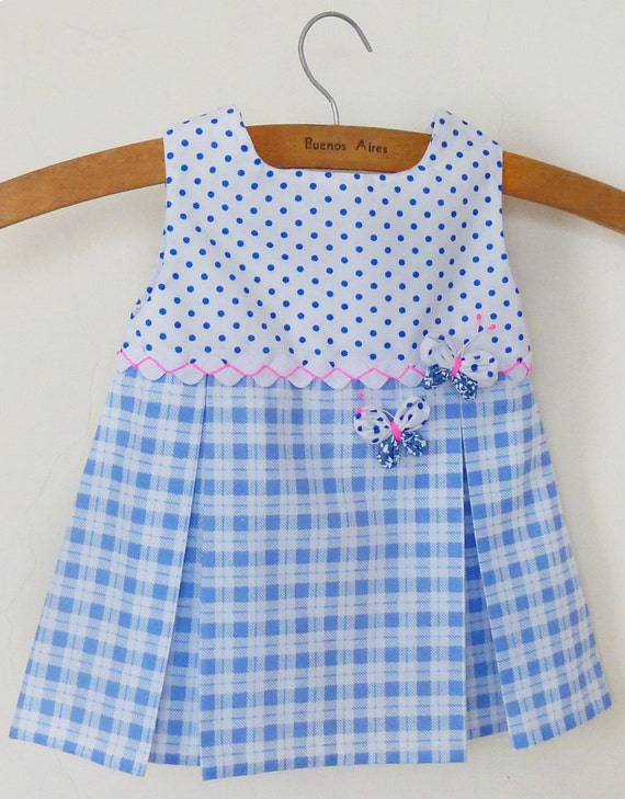 Items Similar To Baby Dress Pattern Tutorial Girl Pdf S