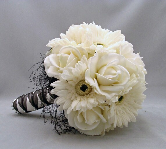 Button Bridal Bouquet Etsy : Unavailable listing on etsy