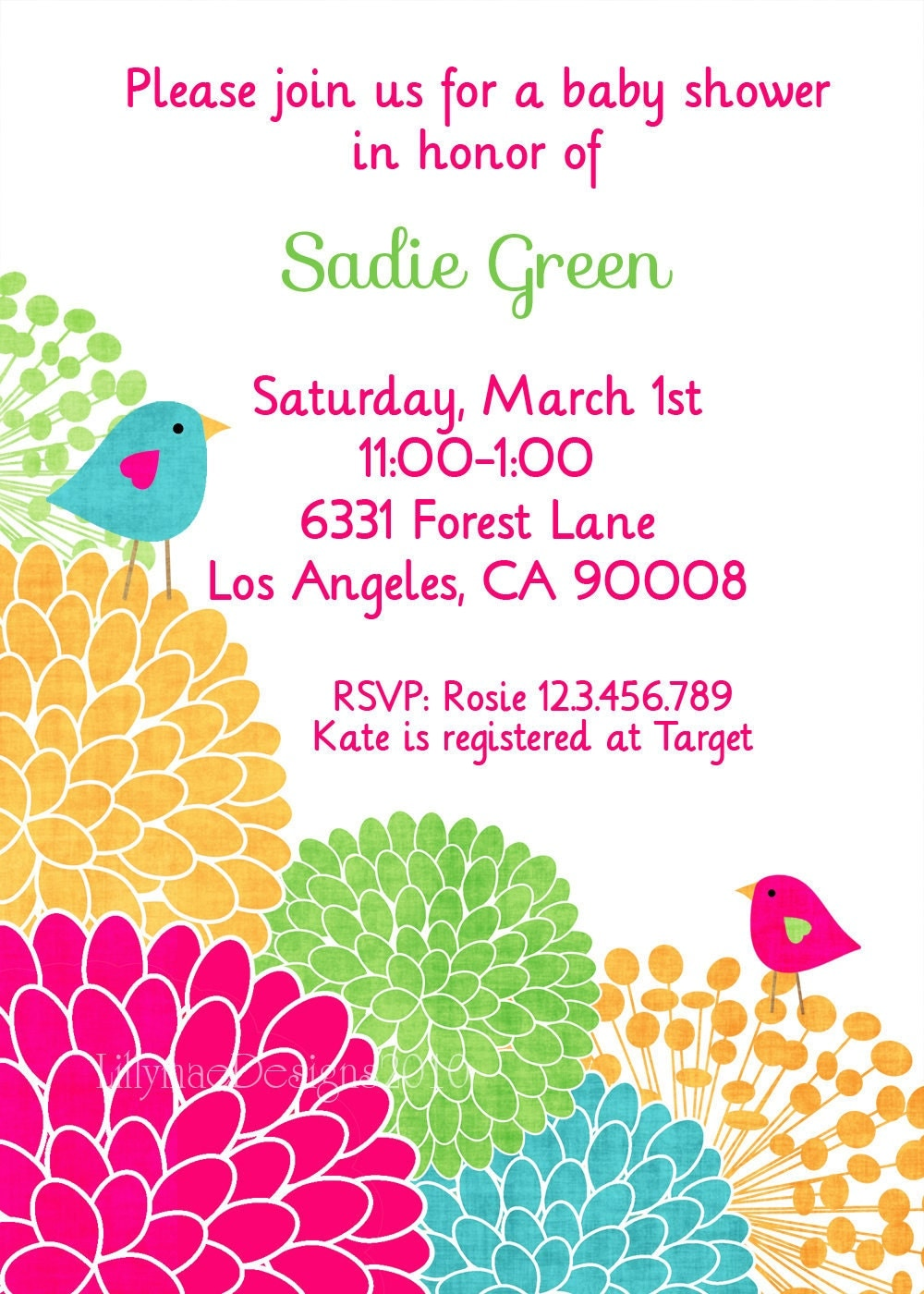 Baby Shower Invite Text with awesome invitations layout