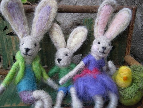 Image result for images of critters dressed for easter