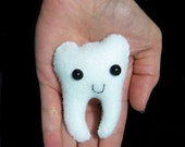 Baby T (the molar magnet)