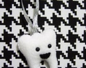 Baby T, the Molar Ornament