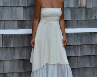 Organic Clothing - Farm Girl Dress