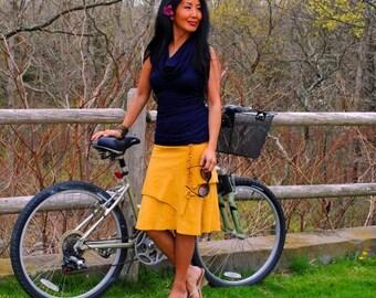 Turtleneck Shirt (Bamboo knit)