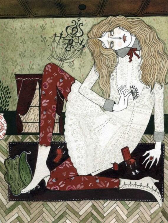 alice (print)