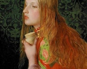 Reserved for Patty: Magdalene Rose Anointing Oil - for the heart