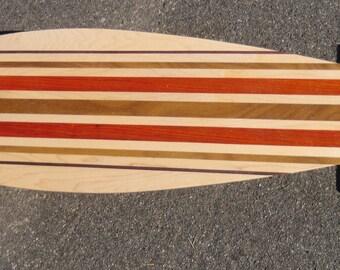 """Longboard - 41x10.5  - """"Cancun"""""""