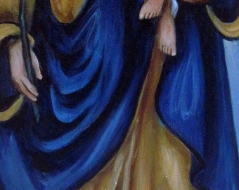 Golden Joseph