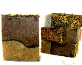 Backwoods Organic Soap Bar - Natural Skin Care