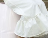 Ruffle Pants- Choose Your Size and Color - 18/24m, 2t and 3t