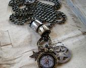 Alchemy II - Necklace