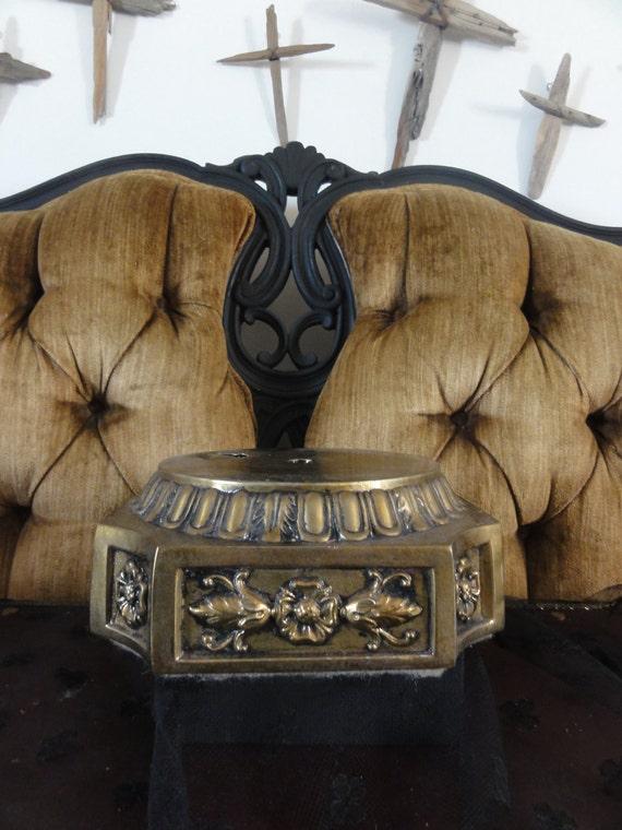Orante Brass Lamp Base