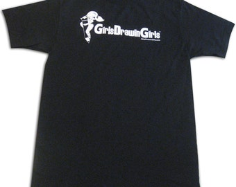 Men's Black GDG Shirt