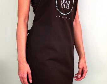 Apron Fitted and Stylish
