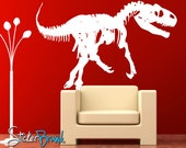 Vinyl Wall Decal Sticker Dinosaur Raptor      MMartin154s