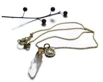Leo necklace, zodiac beadwork necklace, gold tone Leo necklace, horoscope necklace, Valentine's day gift