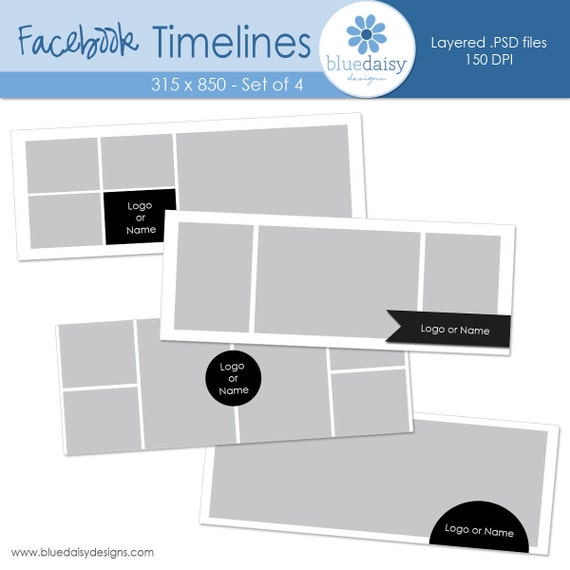 Facebook Timeline Covers (Set 1) - Photographer Resources