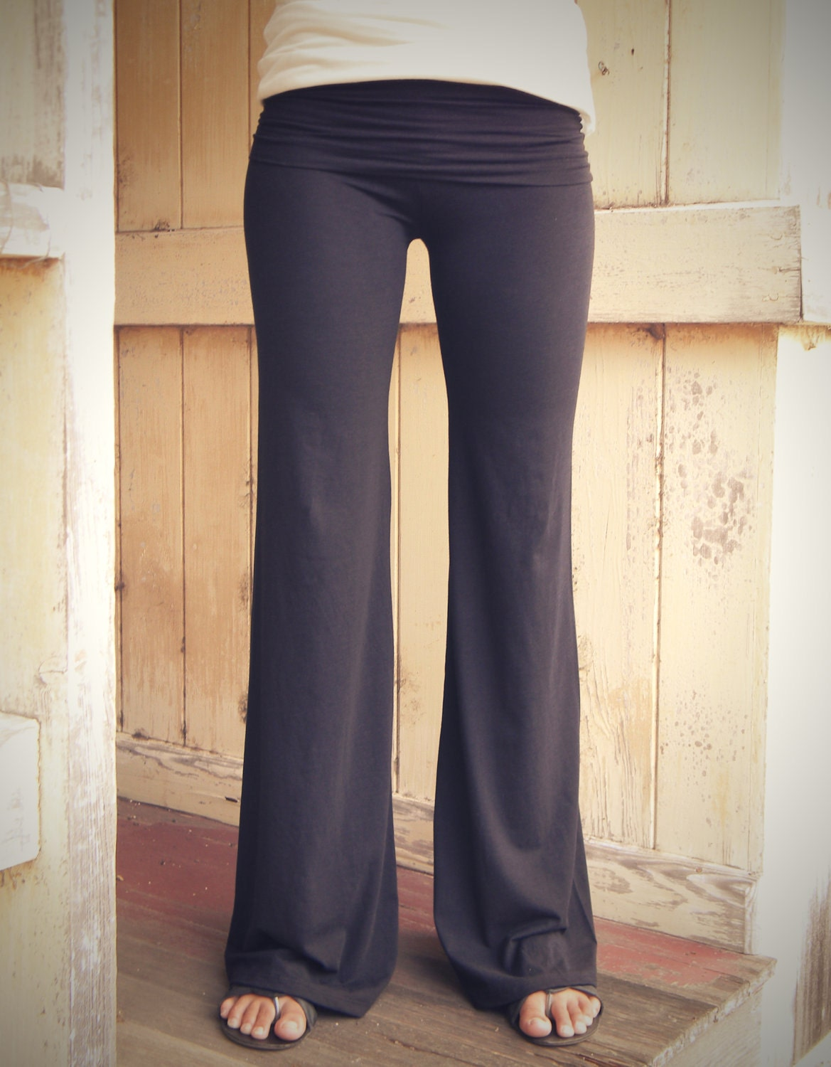 Find great deals on eBay for wide leg yoga pants and harem trousers. Shop with confidence.