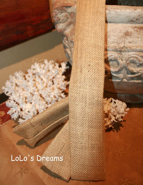 sale slip on burlap cord cover natural off white burlap. Black Bedroom Furniture Sets. Home Design Ideas