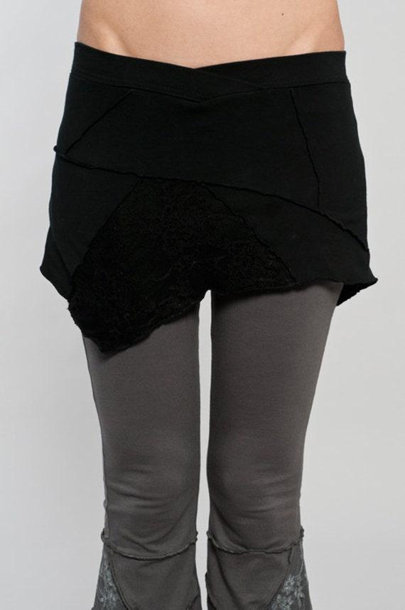 Party Pixie yoga Mini Skirt