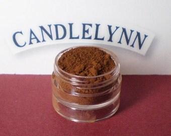 Pigment Powder - 1 oz Brown Oxide