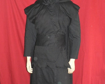Darth Nihilus Robes, Costume, Cosplay, Star Wars, Sith, Dark Side, The Old Republic, Custom Made to Order