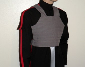 Imperial, TIE Fighter Pilot Flightsuit. Star Wars. Cosplay, Costume, Custom Made to Order