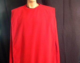Imperial Guard Robes,  501st Standards, Star Wars, Cosplay, Custom Made