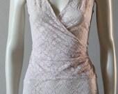 Lingerie Dress Lace Bridal Wedding Honeymoon 4 Budget Fashionistas. SPECIAL ETSY PRICE Chrisst Unique Fashion