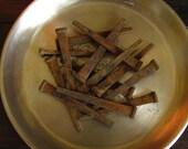 Sage's Coffin Nails