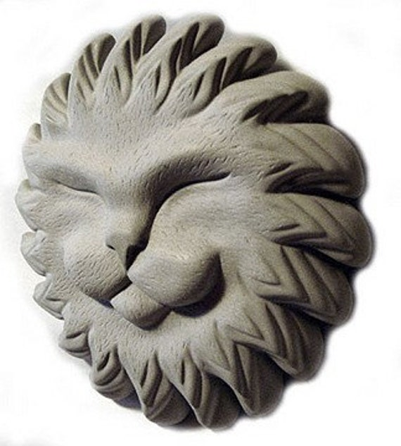 Sleeping SUN Cat Plaque Great LEO Gift ~ Last One!