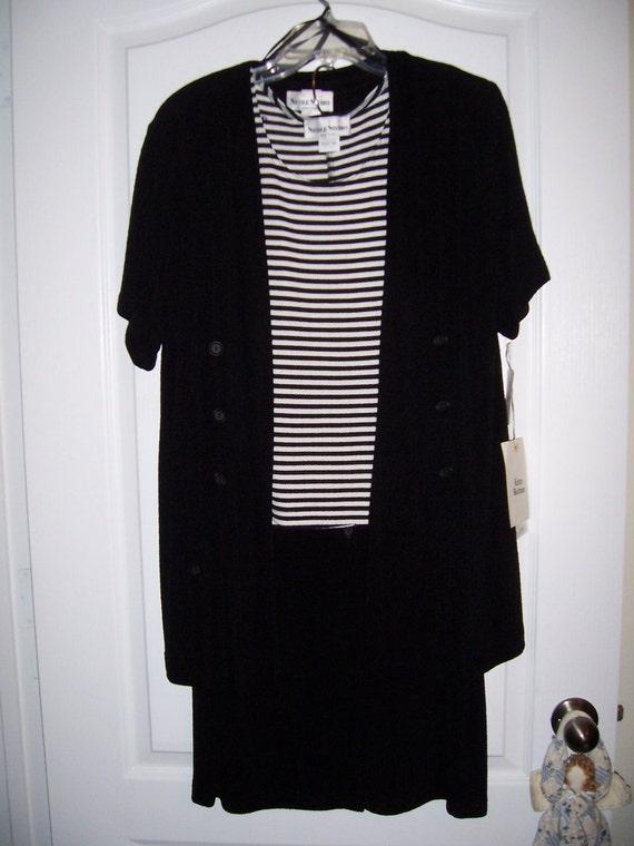 3 Piece Suit Dress, Size 14, 50% Off SALE, Nanas Vintage Shop on Etsy