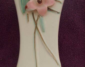 McCoy Blossomtime Vintage Vase