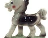 Prancing Pony Planter