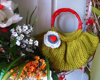 Have a Heart Purse