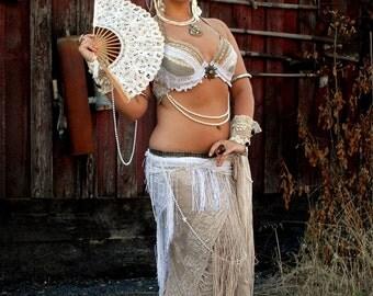 Professional Belly Dance/Performance Artist Custom Tops