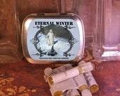 LAST SET - Perfume Oil Samples Eternal Winter Perfume Sample Set