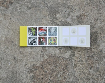 Sticker Pack - Street Art NYC