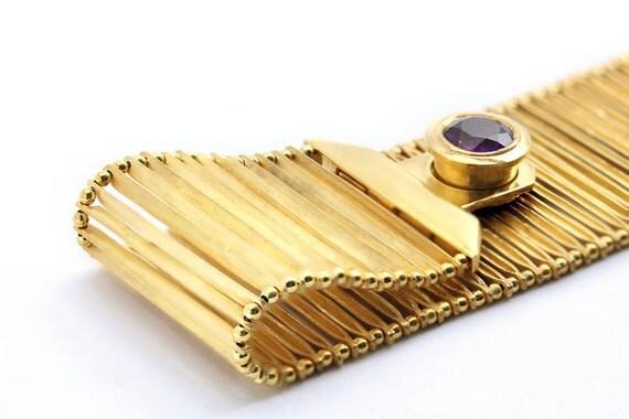 Braccialetto unico designer di gioielli duello modello for Designer di gioielli