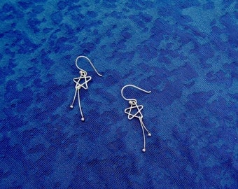 Glory earrings (limited edition)