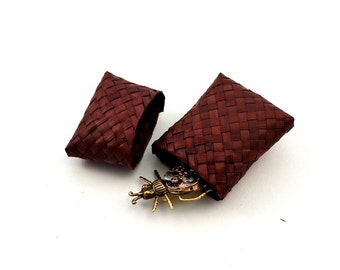 Jewelry Pouches, Gift Pouches, 12 pouches