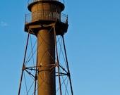 "5""x7"" Sanibel Lighthouse Photography Print by Troy Thomas - Holiday Sale - Southwest Florida SWFL island landmark"