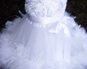 Angel from Heaven Girls Princess Dress