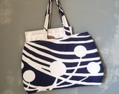 Retro Scandinavian Handbag