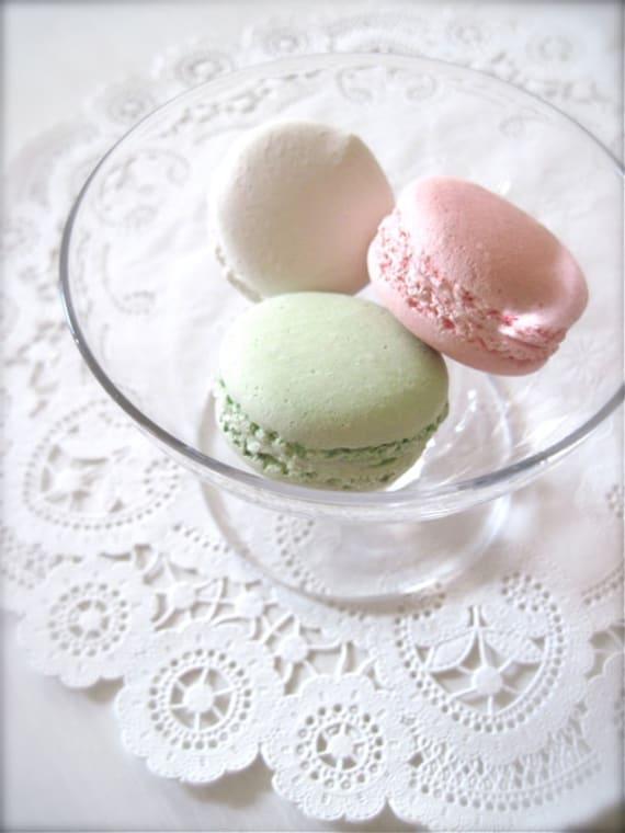 Custom Reserve Listing for Grace-Sweet Interior Ceramic Macaron Sachet-Fragrance Object