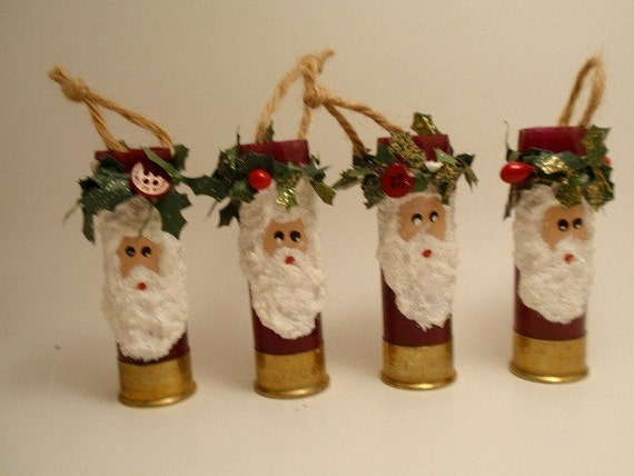 christmas decorations on etsy