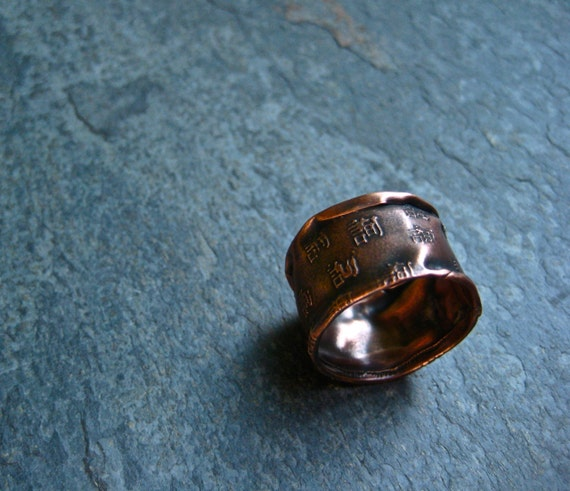 Etched Copper Ring Rustic Copper Ring Mixed Metal Jewelry. Tapered Baguette Engagement Rings. Element Rings. 19.99 Engagement Rings. 100 000 Dollar Engagement Rings. Tulip Style Wedding Rings. New Wedding Rings. Vermelho Wedding Rings. Fitted Engagement Rings